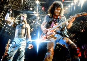 Van Halen Will Start Their Latest Tour With Their First TV Performance Together In Decades