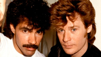 Hall And Oates Are Suing An Artisanal Brooklyn Granola Company Over 'Haulin' Oats'