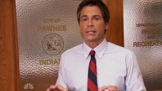 Chris Traeger 'Parks And Recreation' Moments That Were *Literally* The Best