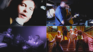 Most '90s Band Tournament Final Four: Gin Blossoms, Hootie, Boyz-II-Men, Spice Girls