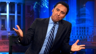 Why Aasif Mandvi Should Be The Next 'Daily Show' Host: A Case In 5 Clips
