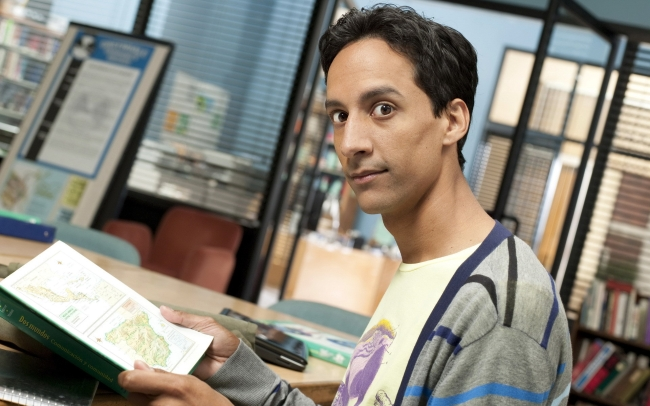 Image result for abed in community