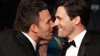 Jon Hamm's 'Mad Men' Contract Prevented Him From Being The Lead In 'Gone Girl'