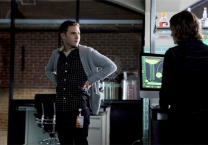 Review: 'Marvel's Agents of SHIELD' – 'Love in the Time of Hydra': SHIELD vs. SHIELD