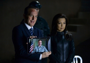 'Agents of S.H.I.E.L.D.' producers tease 'Birth of a Superhero' return