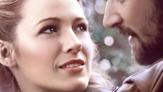 Exclusive: Blake Lively is radiant in final 'Age of Adaline' poster