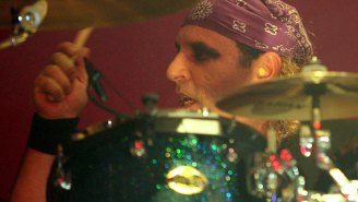 RIP A.J. Pero, The Drummer For Twisted Sister