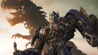 Akiva Goldman signs on to drive future 'Transformers' movies writer's room