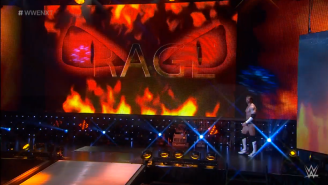 The Best And Worst Of WWE NXT 3/11/15: Men Of A Certain Rage