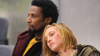 Series premiere talkback: 'American Crime'