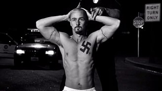 How The Director Of 'American History X' Sabotaged Himself Out Of Hollywood