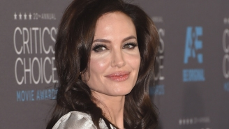 Angelina Jolie Had Her Reproductive Organs Removed To Prevent Ovarian Cancer