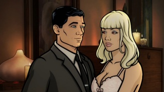 What's On Tonight: 'Archer' Is On Fire, 'Portlandia' Defends Weirdness, And The President Visits 'Kimmel'