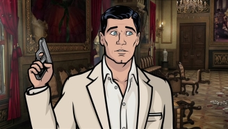 Sterling Archer Lines That Can Get You Out Of Any Situation
