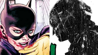 Artist Alley: The best comic covers I saw this week – Batgirl, Hangman, and more