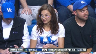 Watch CBS Analyst Doug Gottlieb Go On A Weird Tangent About Ashley Judd's Age