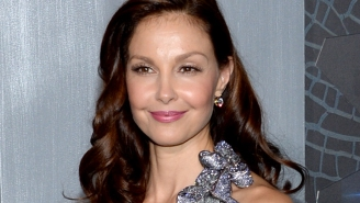 Outrage Watch: Ashley Judd slams online misogyny in stirring new essay