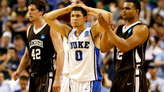 College Countdown: The Biggest Tournament Upsets This Decade