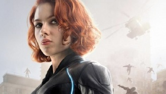 Joss Whedon Definitely Wants To Make A 'Black Widow' Movie A Reality