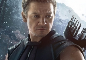 Hawkeye Drops A Sad Truth In Two New 'Avengers: Age Of Ultron' TV Spots