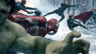 Watch This 'Avengers: Age Of Ultron' TV Spot Packed With New Footage