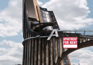 This 'Avengers'-Themed Apartment Isn't Stark Tower, But It's Close