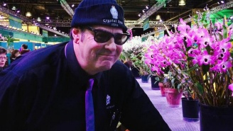 Dan Aykroyd Has Come Out To Pledge His Support To The Kids Of A Murdered Philadelphia Cop