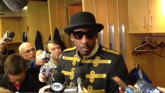 Amar'e Stoudemire Attacks Mavs After Blowout Loss, Saying 'I Came Here To Win'