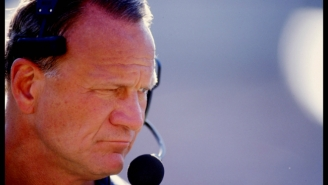 Former Oklahoma Coach Barry Switzer Wants You To Know Not All Fraternity Members Are Bigots