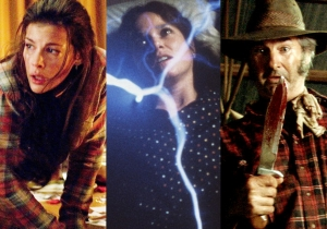 Based on a True Story? Rating the truthfulness of 10 'fact-based' horror movies