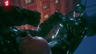 'Batman: Arkham Knight' Has Been Delayed Again, But Console Yourself With A New Gameplay Video
