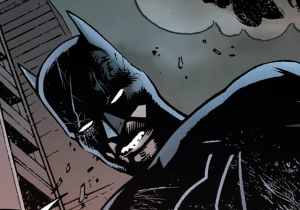 Exclusive: Gotham is in flames as BATMAN ETERNAL #50 spirals towards the end
