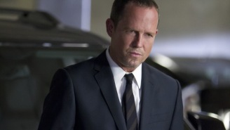 Interview: 'Battle Creek' star Dean Winters on nearly killing Josh Duhamel and more