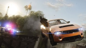 GammaSquad Review: 'Battlefield: Hardline' Doesn't Know What Game It Wants To Be