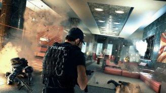 UPROXX GammaStream: We Stream 'Battlefield: Hardline's Single-Player Campaign