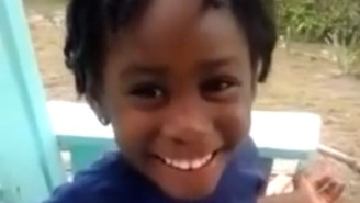 This 4-Year-Old Girl's Response To A Bully Who Called Her Ugly Was Perfect And Inspirational