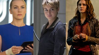 Best and Worst of 'Insurgent': Why do critics think its worse than 'Divergent'?