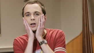Our Long National 'Big Bang Theory' Nightmare Is Finally Coming To An End