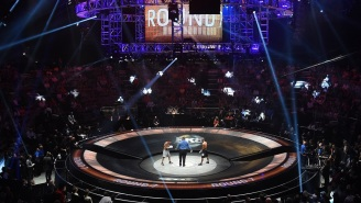 BKB's Pit Guarantees Action-Packed Fights