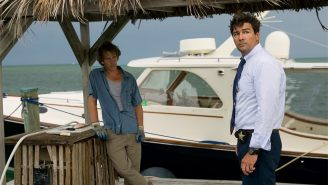 Review: Netflix's 'Bloodline' borrows the 'Damages' playbook, for good and ill