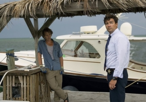 Should You Watch Netflix's New Series 'Bloodline'? Here's What The Critics Are Saying.