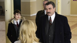 TV Ratings: 'Blue Bloods' tops ABC's 'In an Instant' debut to lead CBS Friday