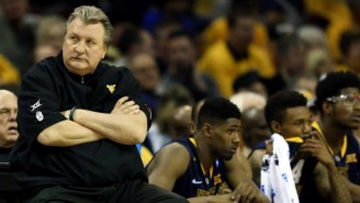 Must-See Moments From Kentucky's Victory Over West Virginia