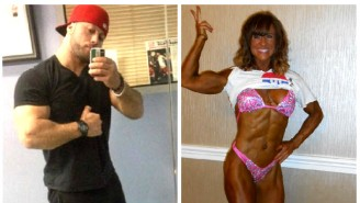 A Bodybuilder Threatened To Kill His Ex-Girlfriend After She Posted Instagram Pics Of Her New Boyfriend