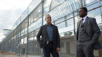 Amazon renews 'Bosch' for season 2