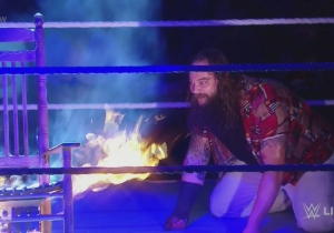 The Best And Worst Of WWE Raw 3/9/15: I Don't Need Your Rocking Chair