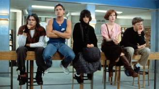 'Breakfast Club' Quotes For When You Just Need To Be Yourself