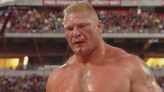 These Brock Lesnar Suplex City Memes Do Not Disappoint