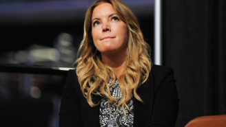 What Could Jeanie Buss' Cryptic 'Do Not Ever Underestimate' Tweet Be About?