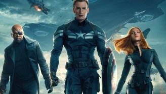Marvel Studios dominates 2015 Saturn Awards nominations